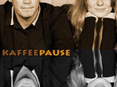 Kaffeepause-Duo